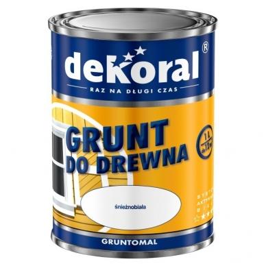 Gruntas GRUNTOMAL 10 ltr