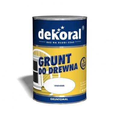 Gruntas GRUNTOMAL 0,9 ltr
